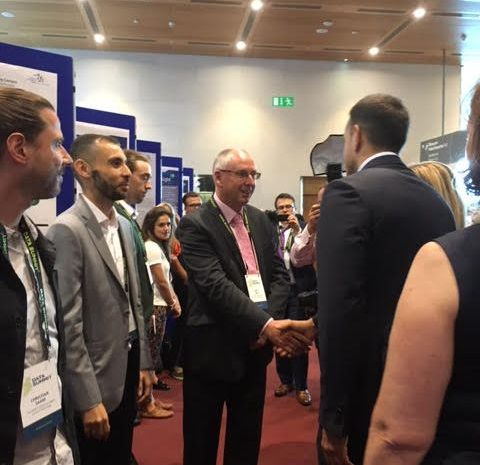 ADAPT Centre Showcases Research at Data Summit 2017