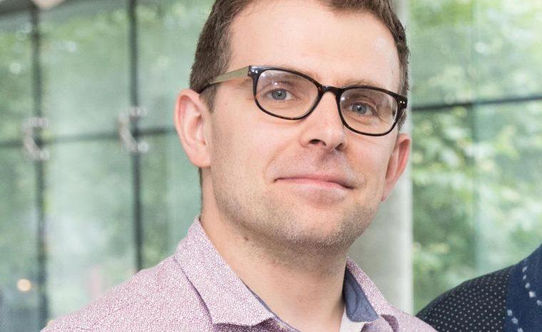 Focus on Research: Professor Ben Cowan