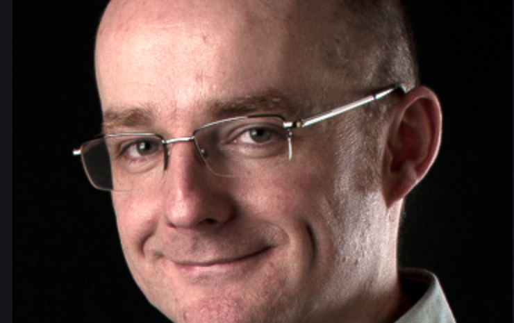 Dr Gavin Doherty Recognised for Scientific Contributions to Computing