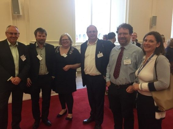 ADAPT Researchers Named as Ireland's Champions of EU Research