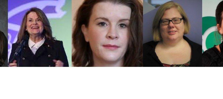 ADAPT Host Forum Celebrating Women in Innovation