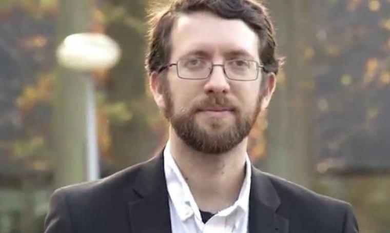 International Expert Speaks on Social Drive to Spread Misinformation Online
