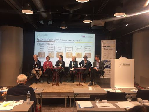 ADAPT Centre Represented at the 4th Annual ELRC Conference in Helsinki, Finland
