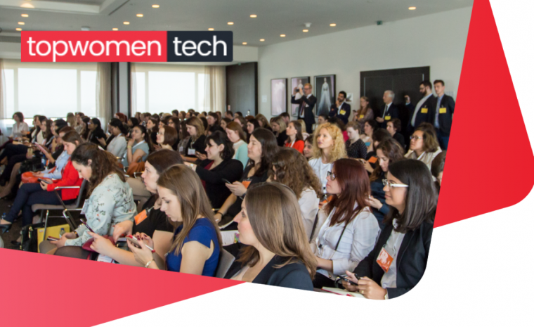 ADAPT Researcher Selected for Top Women Tech Summit