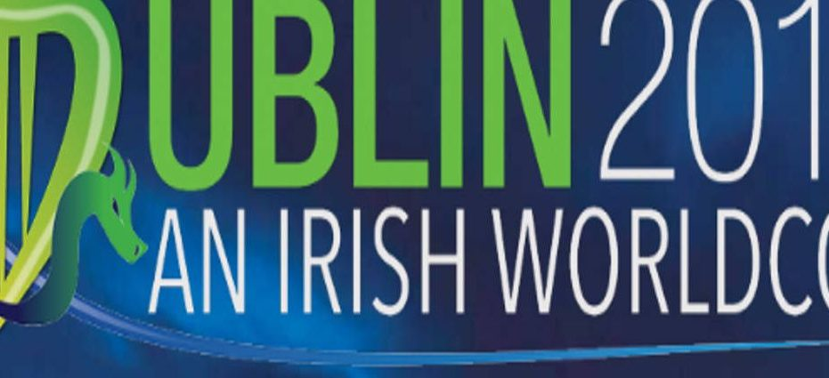 Worldcon is Coming to Dublin!