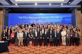 SC42 Global Plenary Meeting to Discuss Standardisation of AI