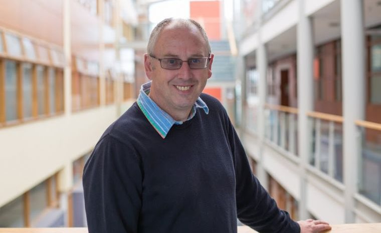 Professor Andy Way to Lead New Research Project on Automated Translation Solutions