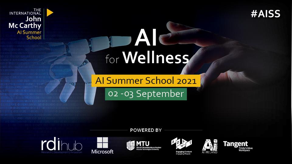 AI Summer School 2021