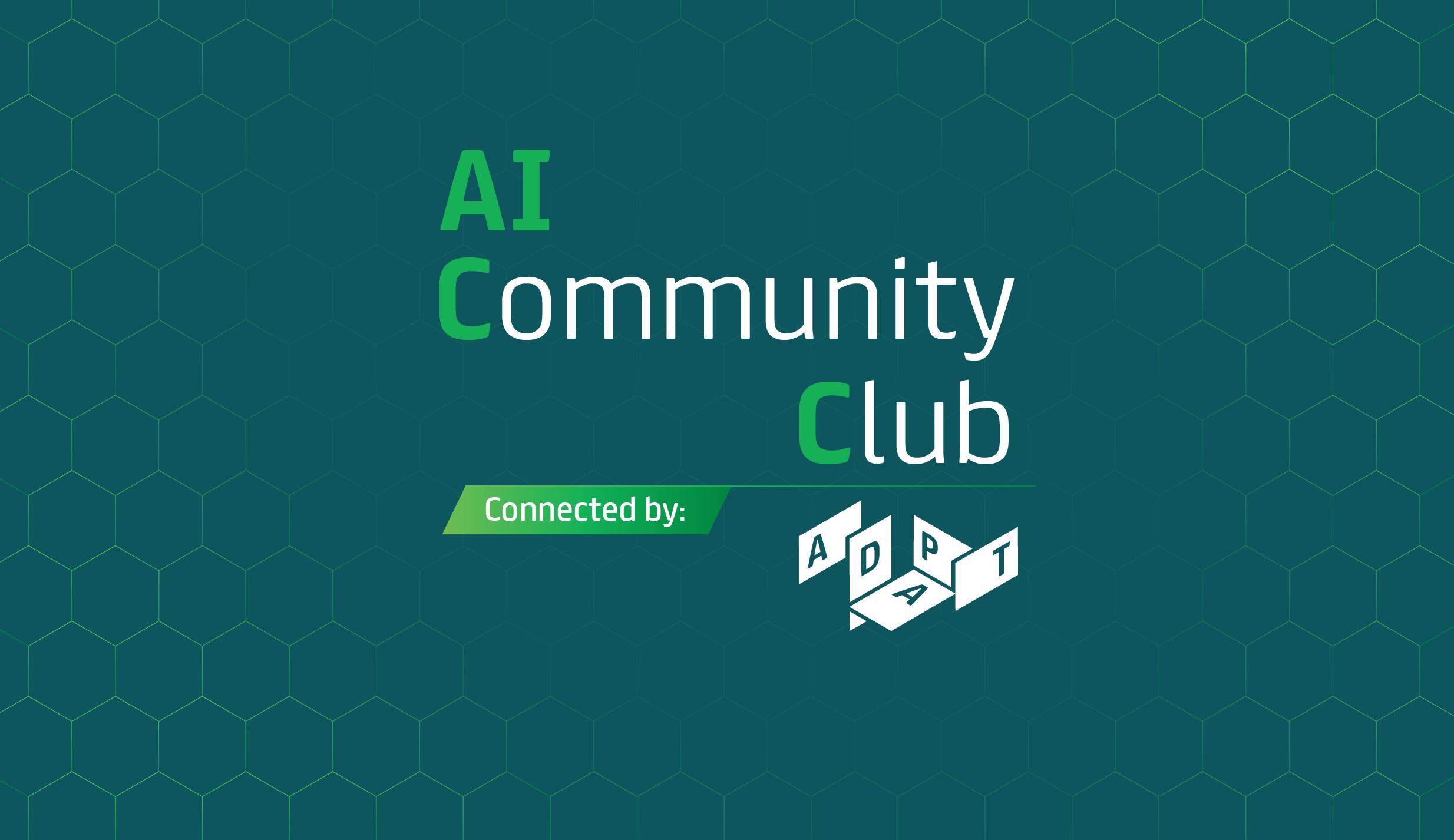 AI Community Club